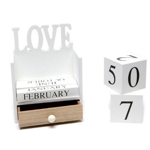 Декоративен календар на супер цена от Neostyle.bg