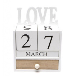 Декоративен календар