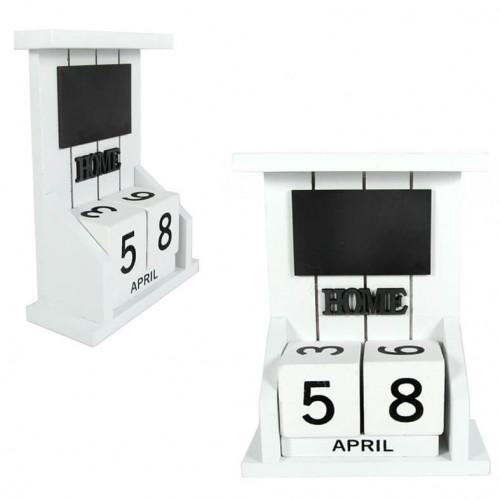 Вечен календар на супер цена от Neostyle.bg