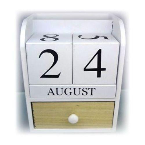 Дървен календар