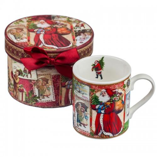 Коледна чаша Дядо Коледа на супер цена от Neostyle.bg