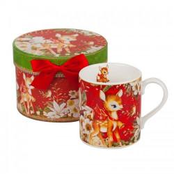 Коледна чаша Сърничка MUG
