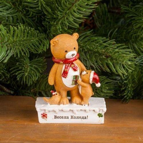 Коледни мечета на супер цена от Neostyle.bg