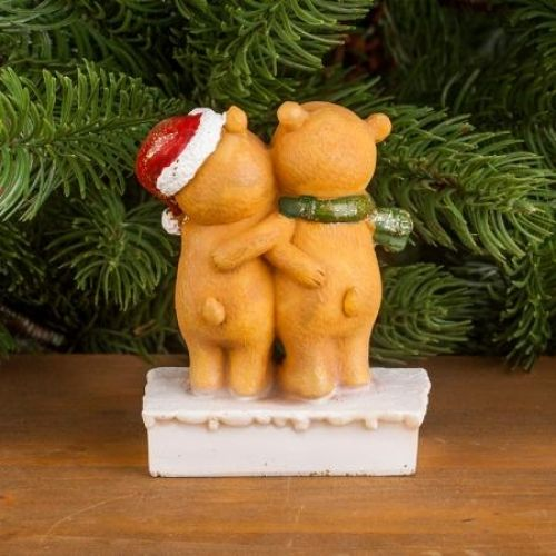 Коледни мечета влюбени на супер цена от Neostyle.bg