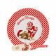 Сервиз за торта -Коледно коте на супер цена от Neostyle.bg