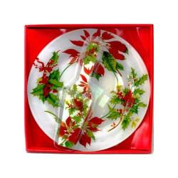 Комплект за торта Коледна Звезда