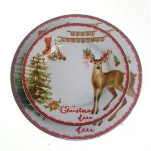 Сервиз за тората Коледа