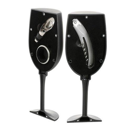 Аксесоари за вино в чаша на супер цена от Neostyle.bg