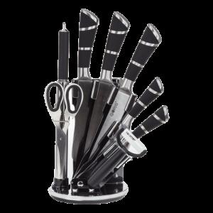 Луксозен комплект кухненски ножове