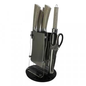 Кухненски сет ножове Bass