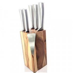 Комплект с ножове 5 части