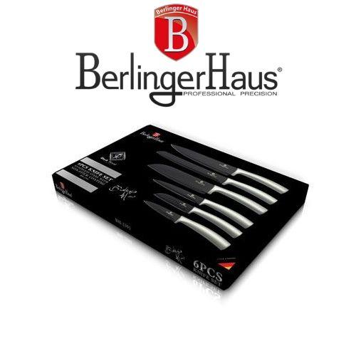 Кухненски ножове комплект Berlinger Haus BH/2391