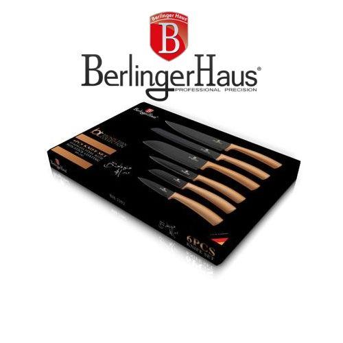 Кухненски ножове Berlinger Haus BH/2392
