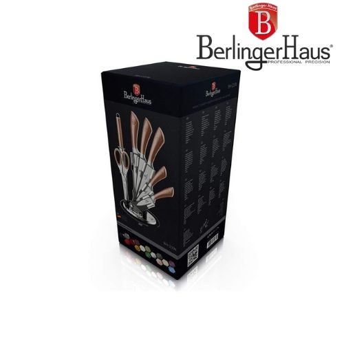 Ножове Berlinger Haus Rose Gold Collection