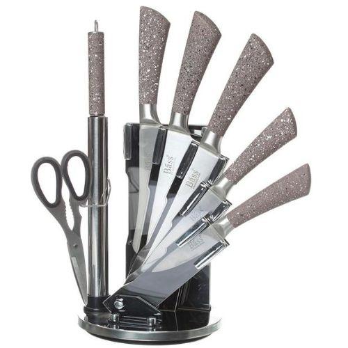 Комплект ножове Bass на супер цена от Neostyle.bg