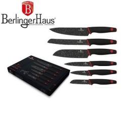 Кухненски сет ножове  Berlinger Haus