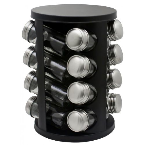 Комплект за подправки на стойка Zephyr на супер цена от Neostyle.bg