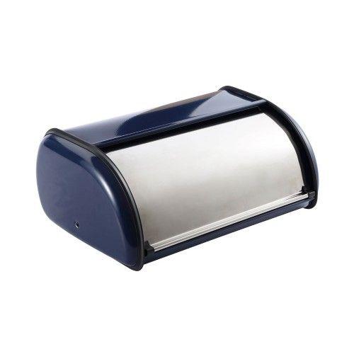 Бяла кутия за хляб с бамбукова основа на супер цена от Neostyle.bg