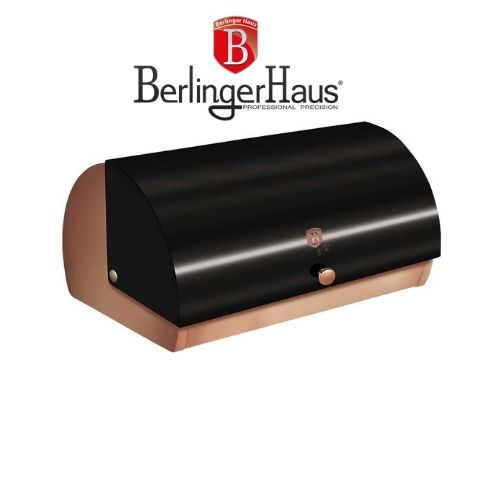 Кутия за хляб Rosegold Collection Berlinger Haus
