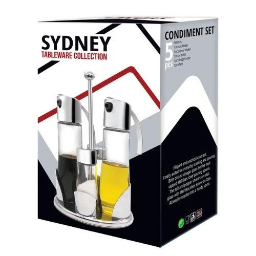 Оливерник 4 части Sydney на супер цена от Neostyle.bg