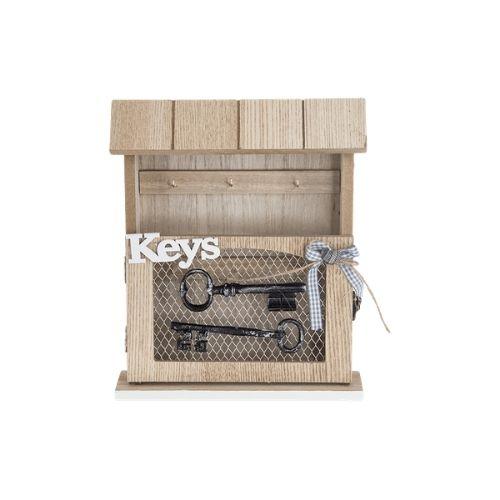 Кутия за ключове Винтидж на супер цена от Neostyle.bg