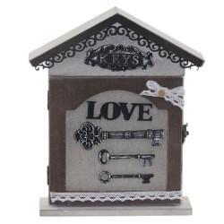 Кутия за ключове Къща
