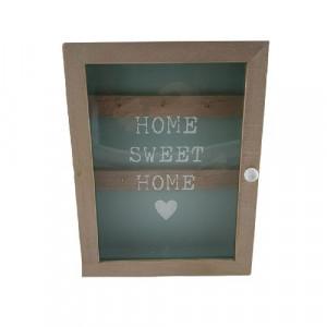 Кутия за ключове Home Sweet Home