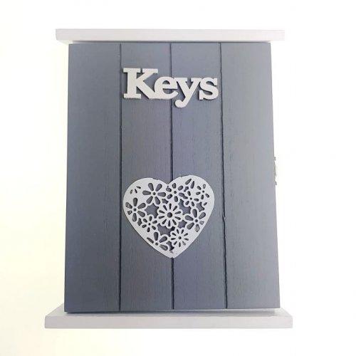 Кутия за ключове на супер цена от Neostyle.bg