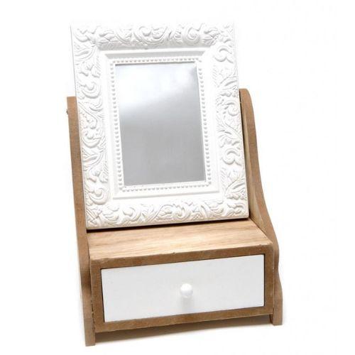 Декоративното огледало с чекмедже на супер цена от Neostyle.bg