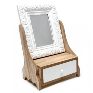 Декоративното огледало с чекмедже