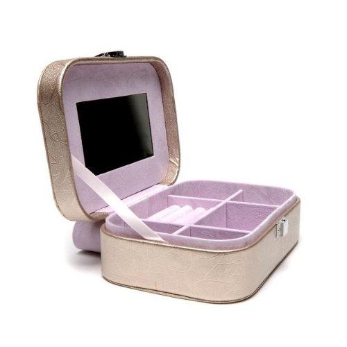 Кутия за бижута Пепел от рози малка на супер цена от Neostyle.bg