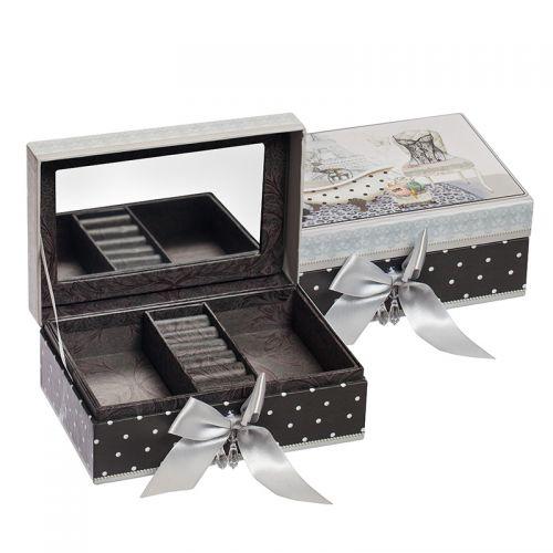 Кутия за бижута New Wish Studio на супер цена от Neostyle.bg
