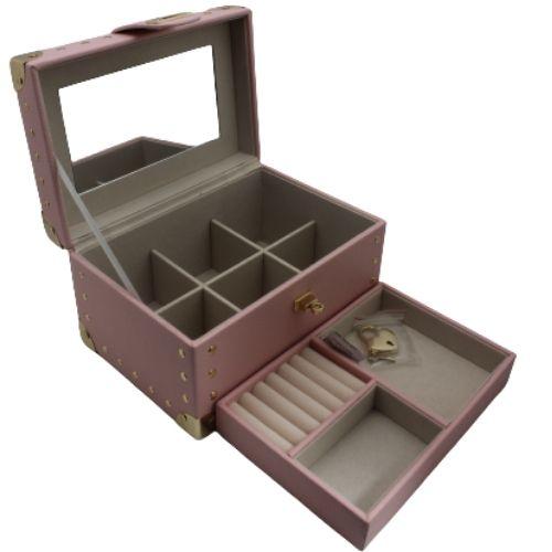 Куфар за бижута на супер цена от Neostyle.bg