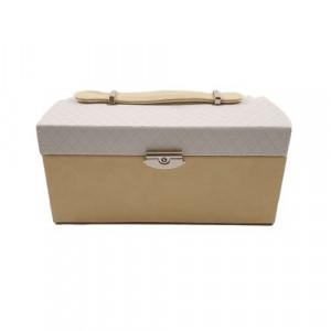 Кутия за бижута Пепел от рози