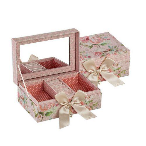 Кутия за бижута Роза Айфел