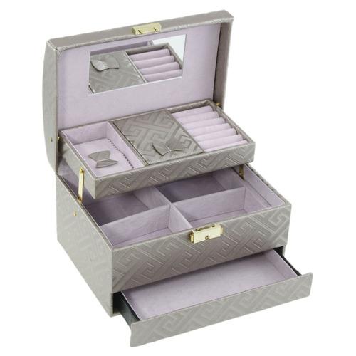 Кутия за бижута - средна на супер цена от Neostyle.bg
