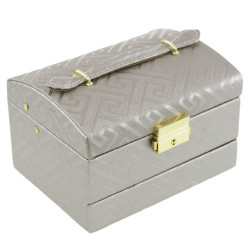Дизайнерска кутия пепел от рози