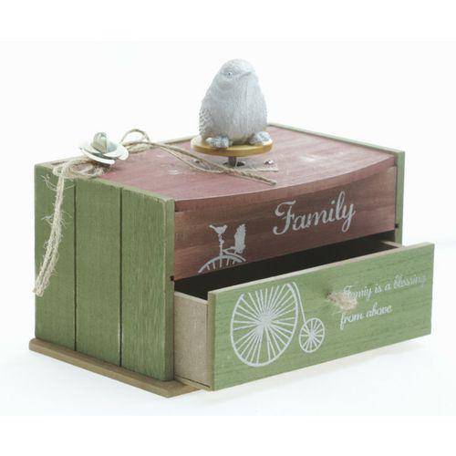 Музикална кутия за бижута