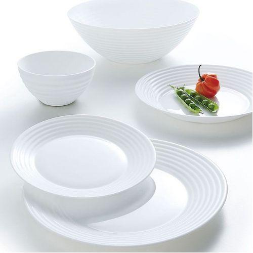 Сервиз за хранене Luminarc Harena 19 части на супер цена от Neostyle.bg