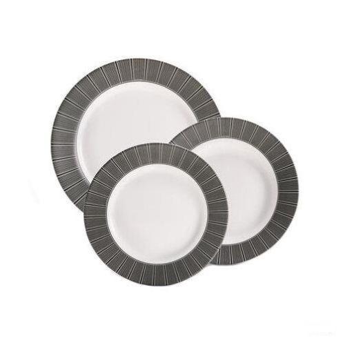Сервиз за хранене Astre Noir Luminarc 18 ч. на супер цена от Neostyle.bg