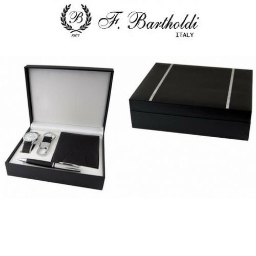 """Бизнес комплект """"F. BARTHOLDI"""" на супер цена от Neostyle.bg"""