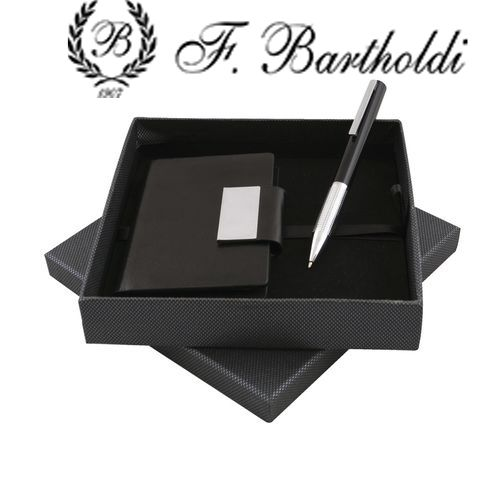 """Бизнес комплект """"F. BARTHOLDI"""""""