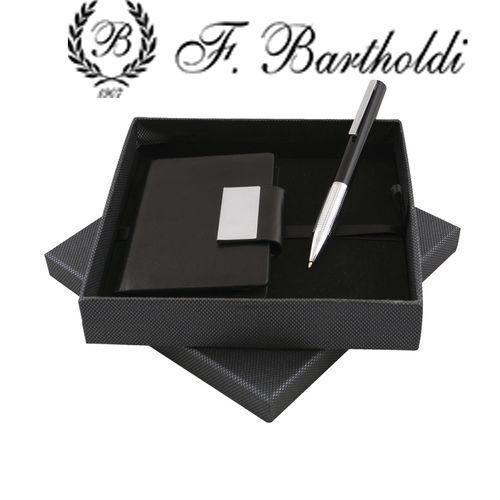 Бизнес комплект F. BARTHOLDI на супер цена от Neostyle.bg