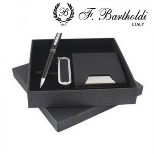 Бизнес комплект за мъж F. BARTHOLDI на супер цена от Neostyle.bg