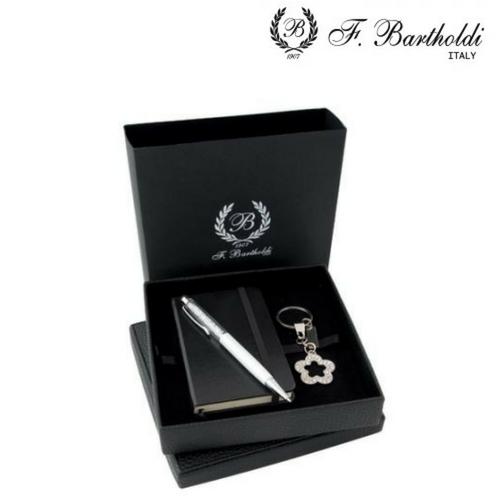 """Бизнес комплект за жена """"F. BARTHOLDI"""" на супер цена от Neostyle.bg"""