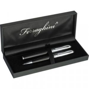 Комплект ролер и химикалка Ferraghini