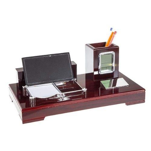 Комплект за бюро лукс на супер цена от Neostyle.bg