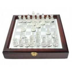 Стъклен шах