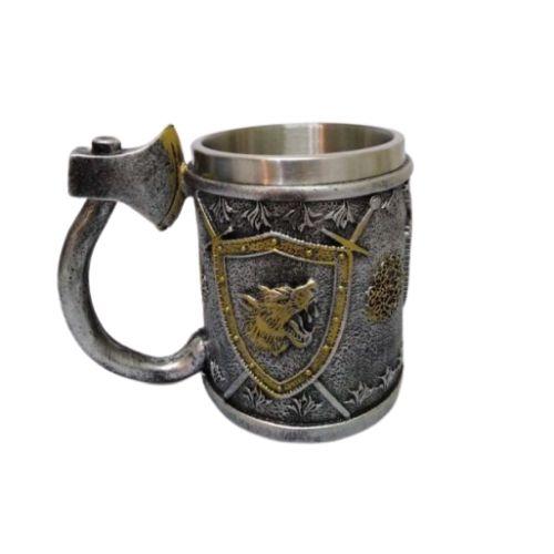 3D чаша Game of Thrones на супер цена от Neostyle.bg