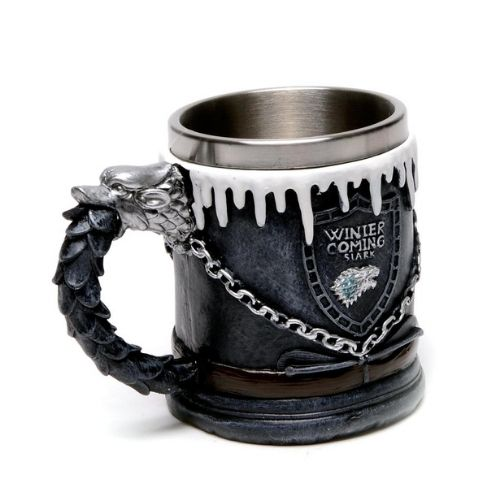 Халба за бира Game of Trones-Starks на супер цена от Neostyle.bg